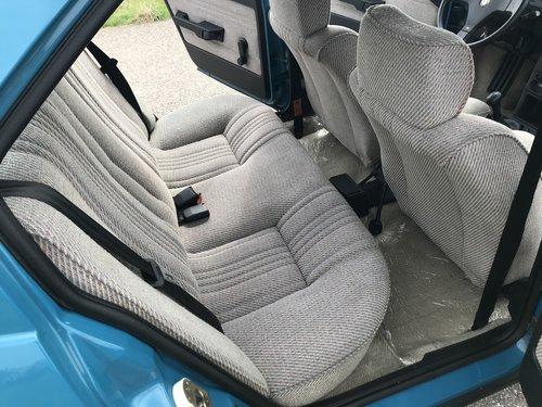 1986 NEW Alfa 33 1100km For Sale (picture 6 of 6)