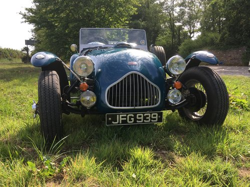 1951 allard for sale  For Sale (picture 1 of 4)