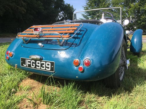 1951 allard for sale  For Sale (picture 2 of 4)