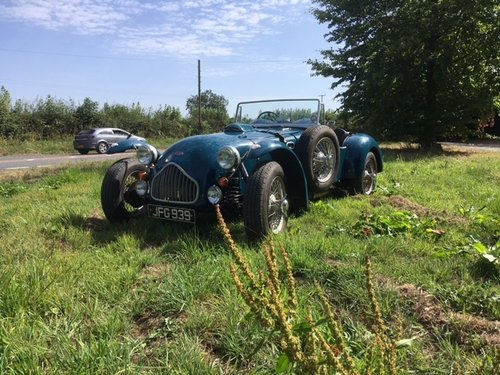 1951 allard for sale  For Sale (picture 4 of 4)