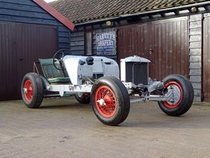 1947 Allard J1  For Sale by Auction