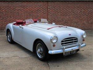 1954 Allard Palm Beach Series 1 For Sale