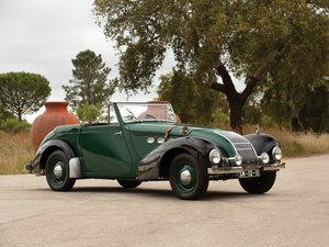 1949 Allard K1  For Sale by Auction