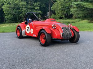 1948 Allard K1  For Sale by Auction