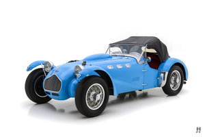 1952 ALLARD J2 ROADSTER For Sale