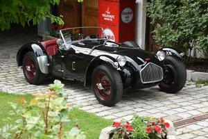 Allard J2, Mille Miglia participant