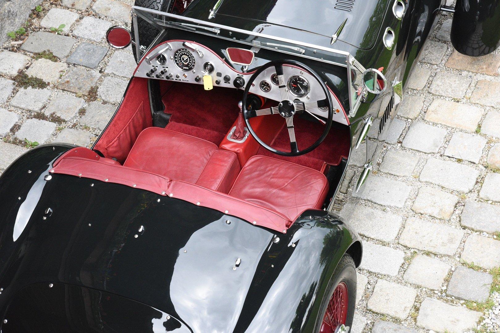 1951 Allard J2, Mille Miglia participant For Sale (picture 3 of 6)