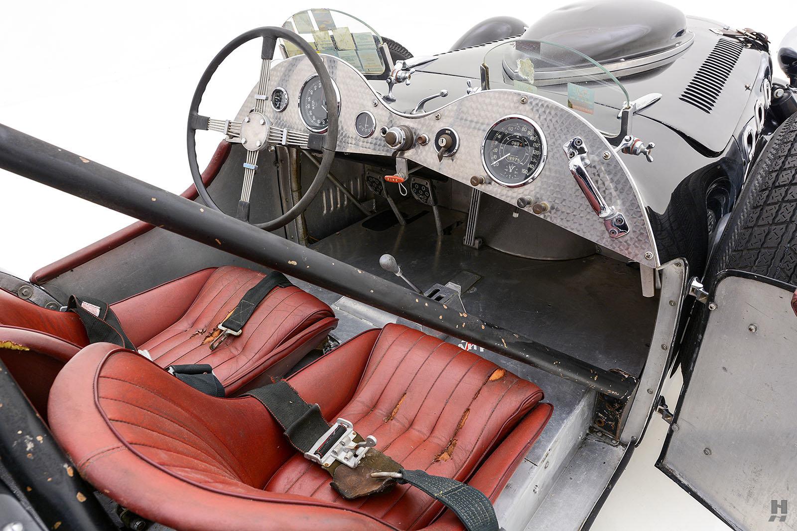 1953 Allard J2X Roadster For Sale (picture 4 of 6)