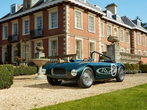 Picture of 1953 Allard JR Le Mans Roadster Continuation  For Sale by Auction