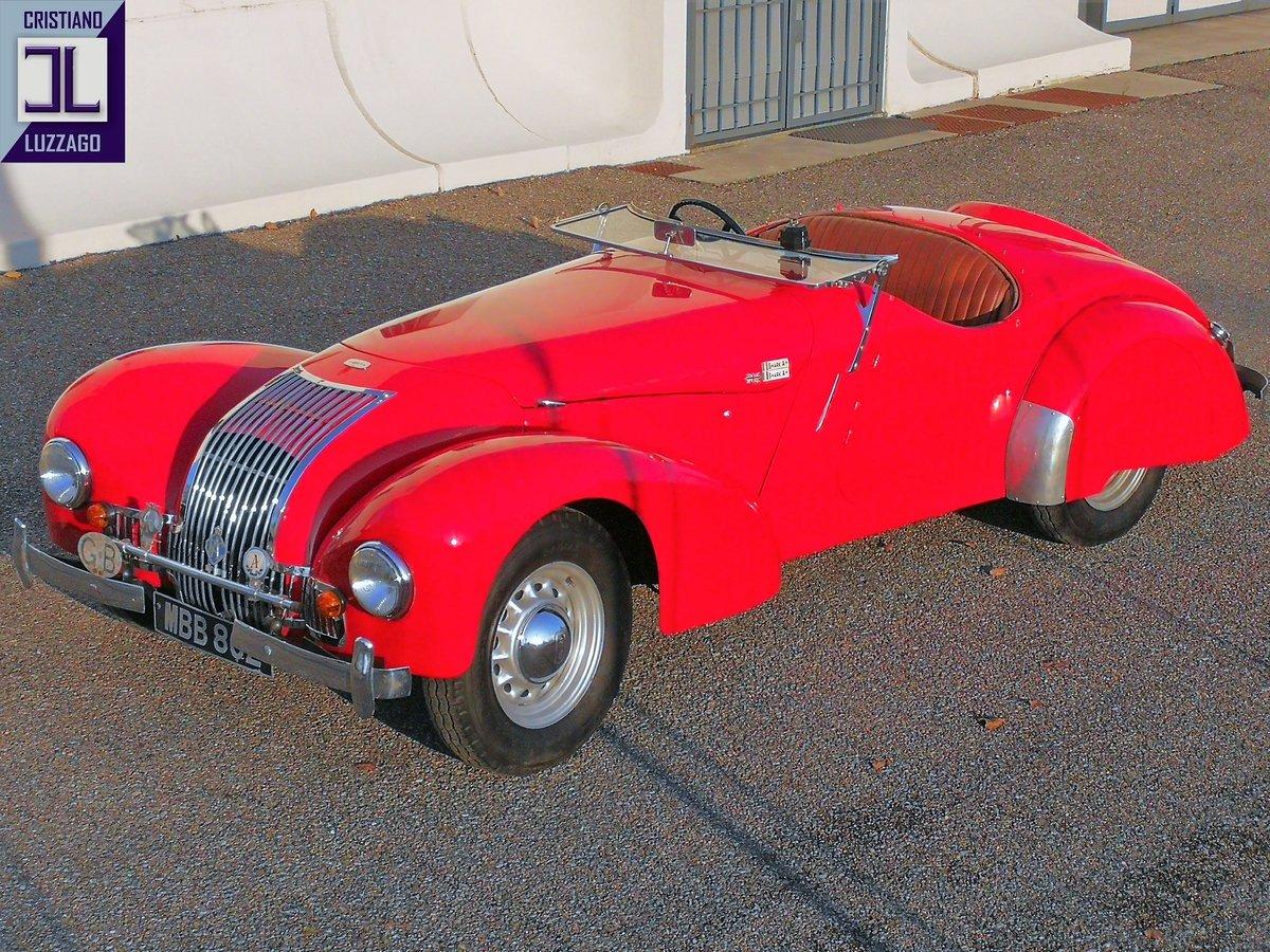1948 ALLARD K1 1000 MIGLIA ELIGIBLE For Sale (picture 2 of 12)