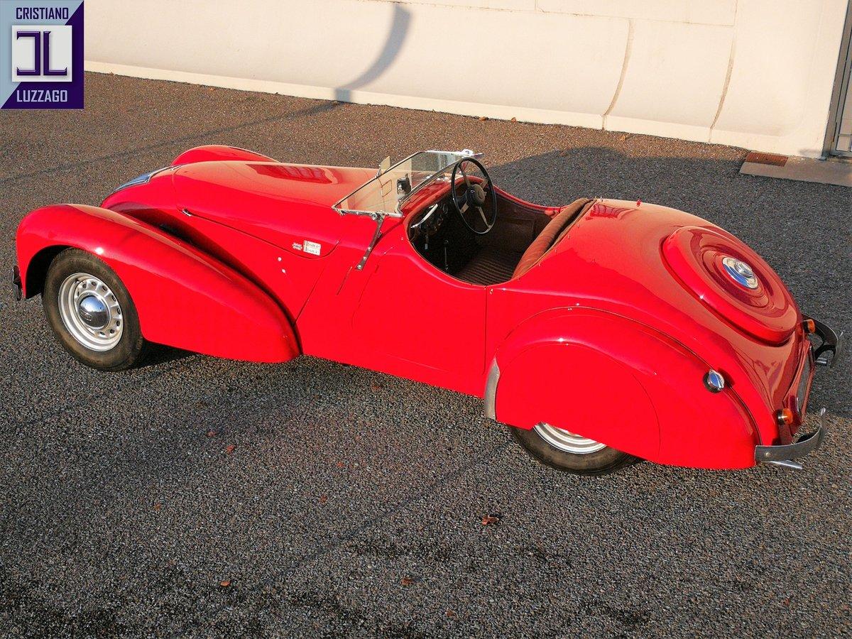 1948 ALLARD K1 1000 MIGLIA ELIGIBLE For Sale (picture 4 of 12)
