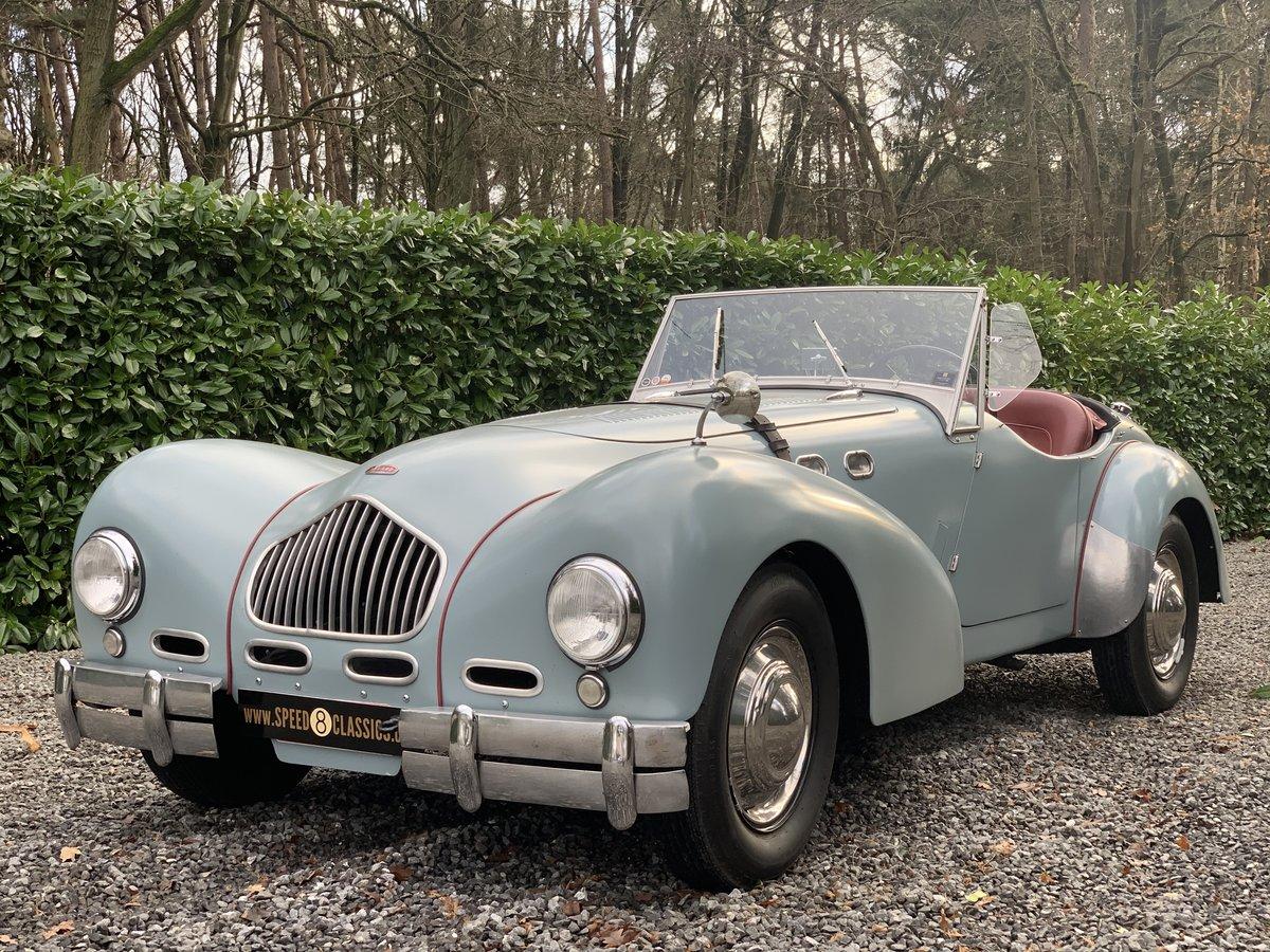 1951 Allard K2 For Sale (picture 1 of 12)