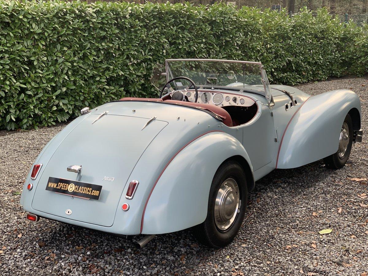 1951 Allard K2 For Sale (picture 2 of 12)