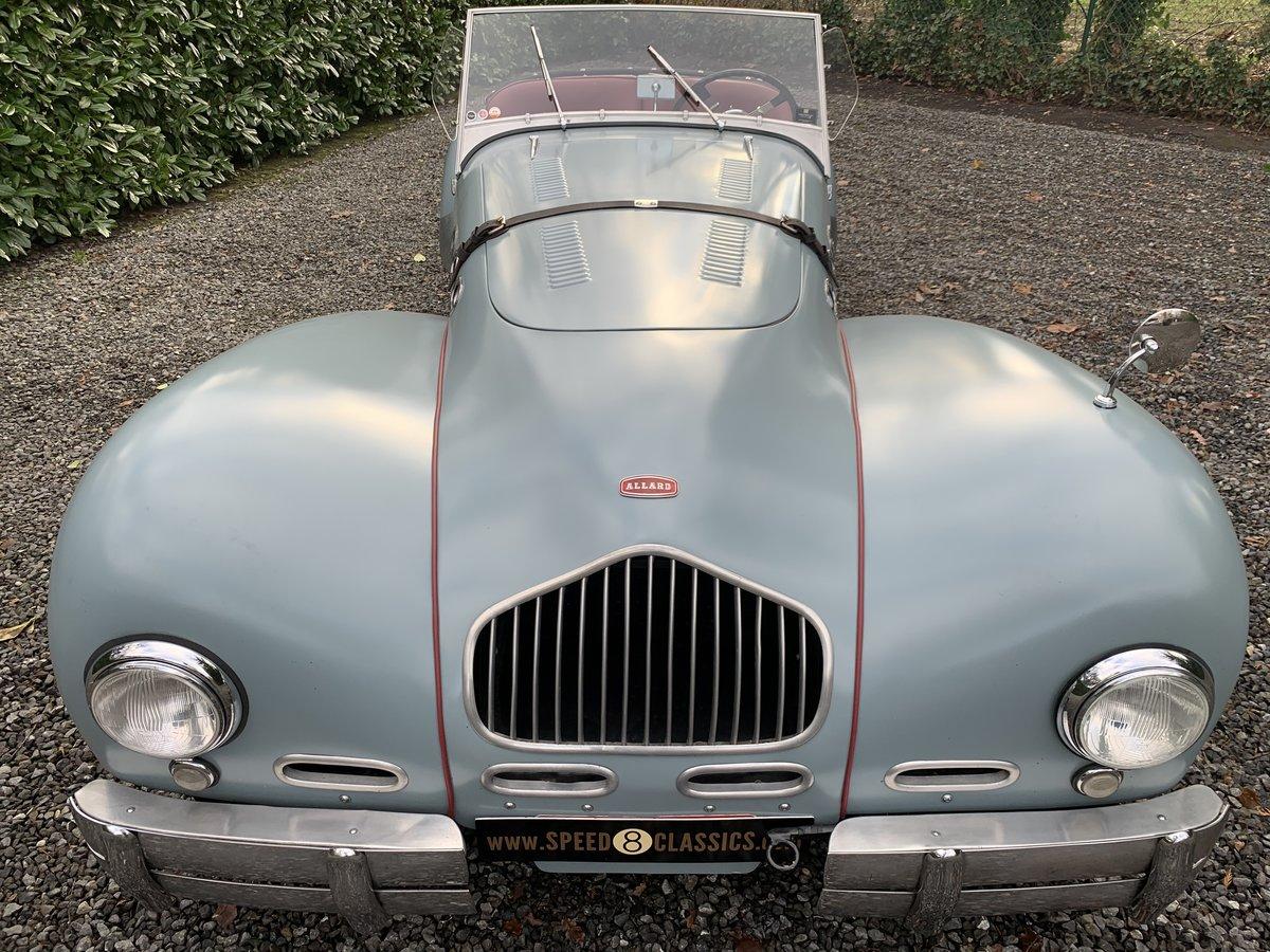 1951 Allard K2 For Sale (picture 5 of 12)