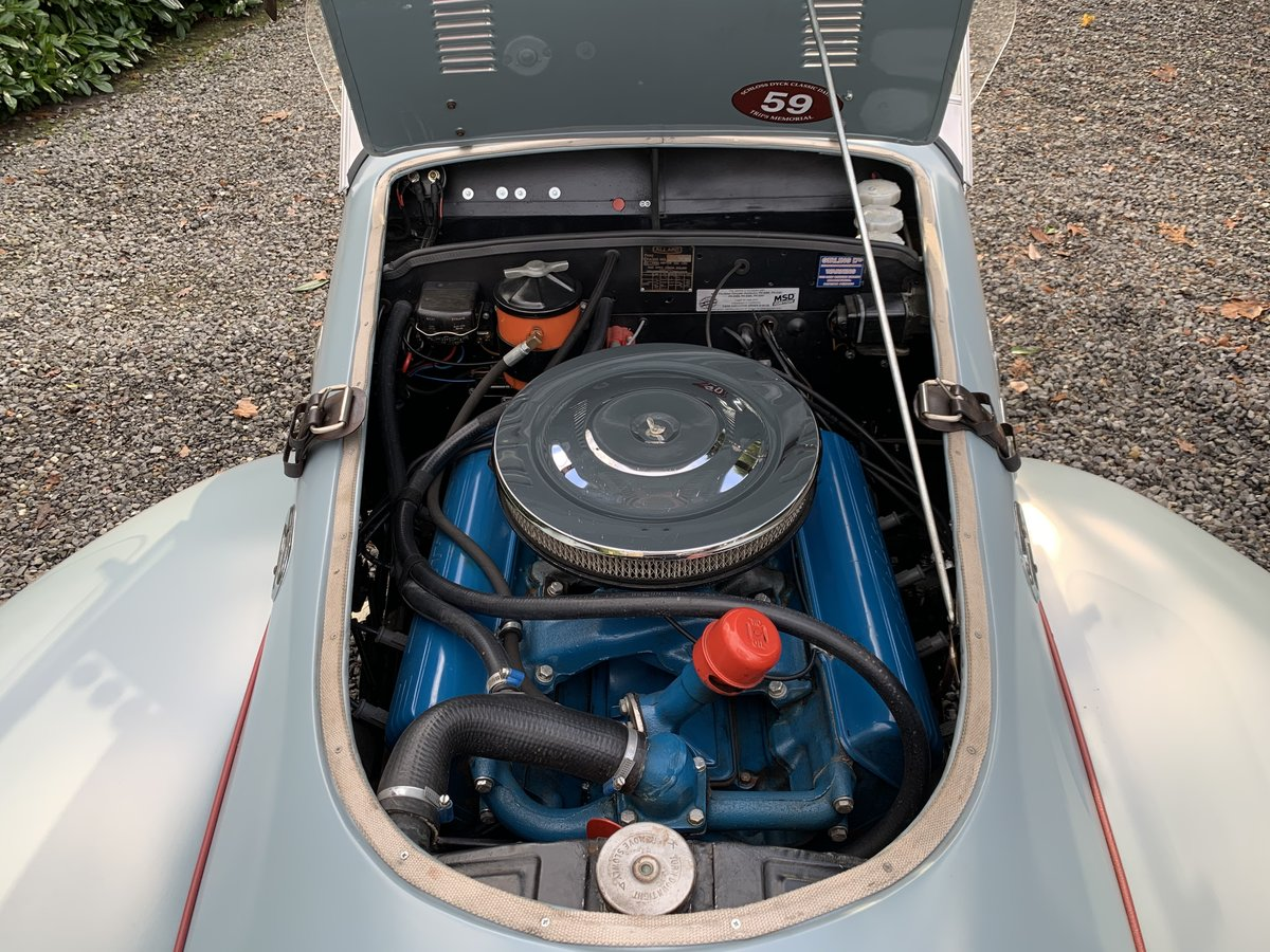 1951 Allard K2 For Sale (picture 6 of 12)