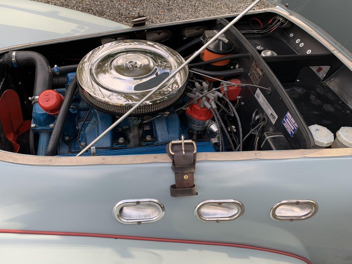 1951 Allard K2 For Sale (picture 7 of 12)