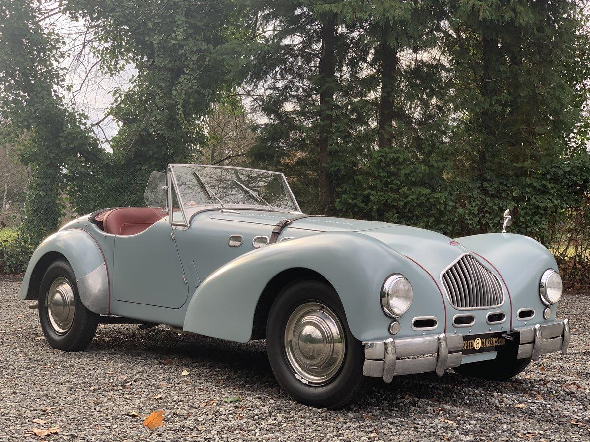 1951 Allard K2 For Sale (picture 8 of 12)