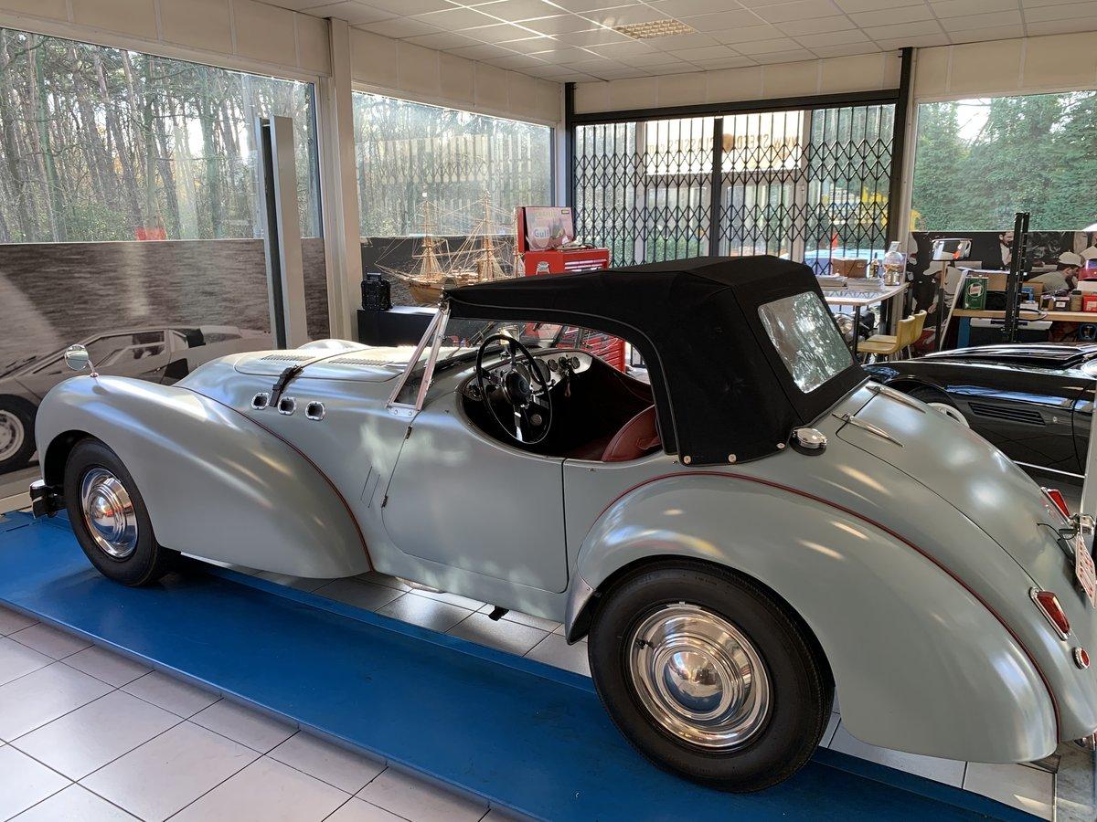 1951 Allard K2 For Sale (picture 9 of 12)