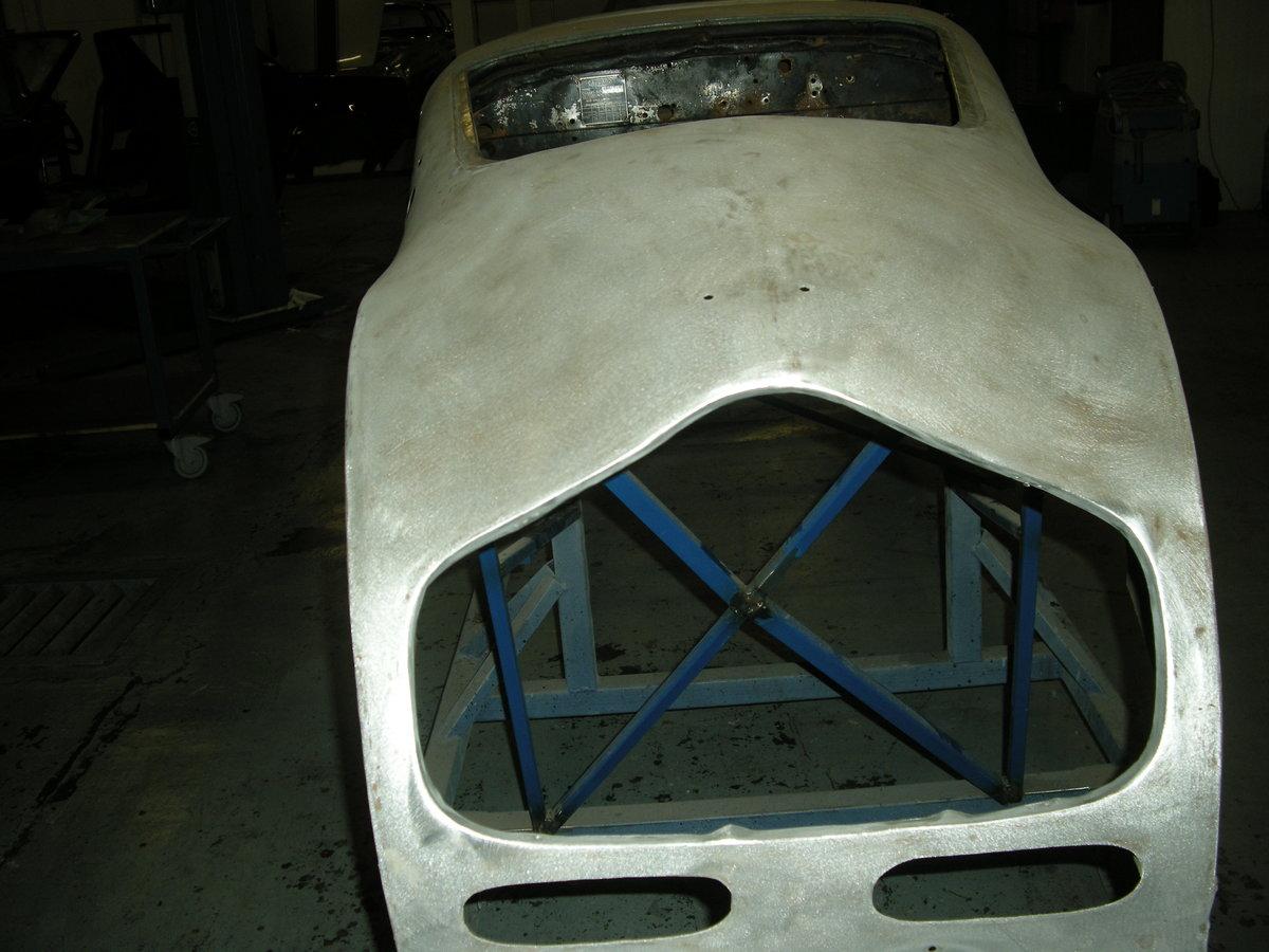 1951 Allard K2 For Sale (picture 12 of 12)