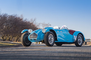 Picture of 1951 Allard J2 For Sale