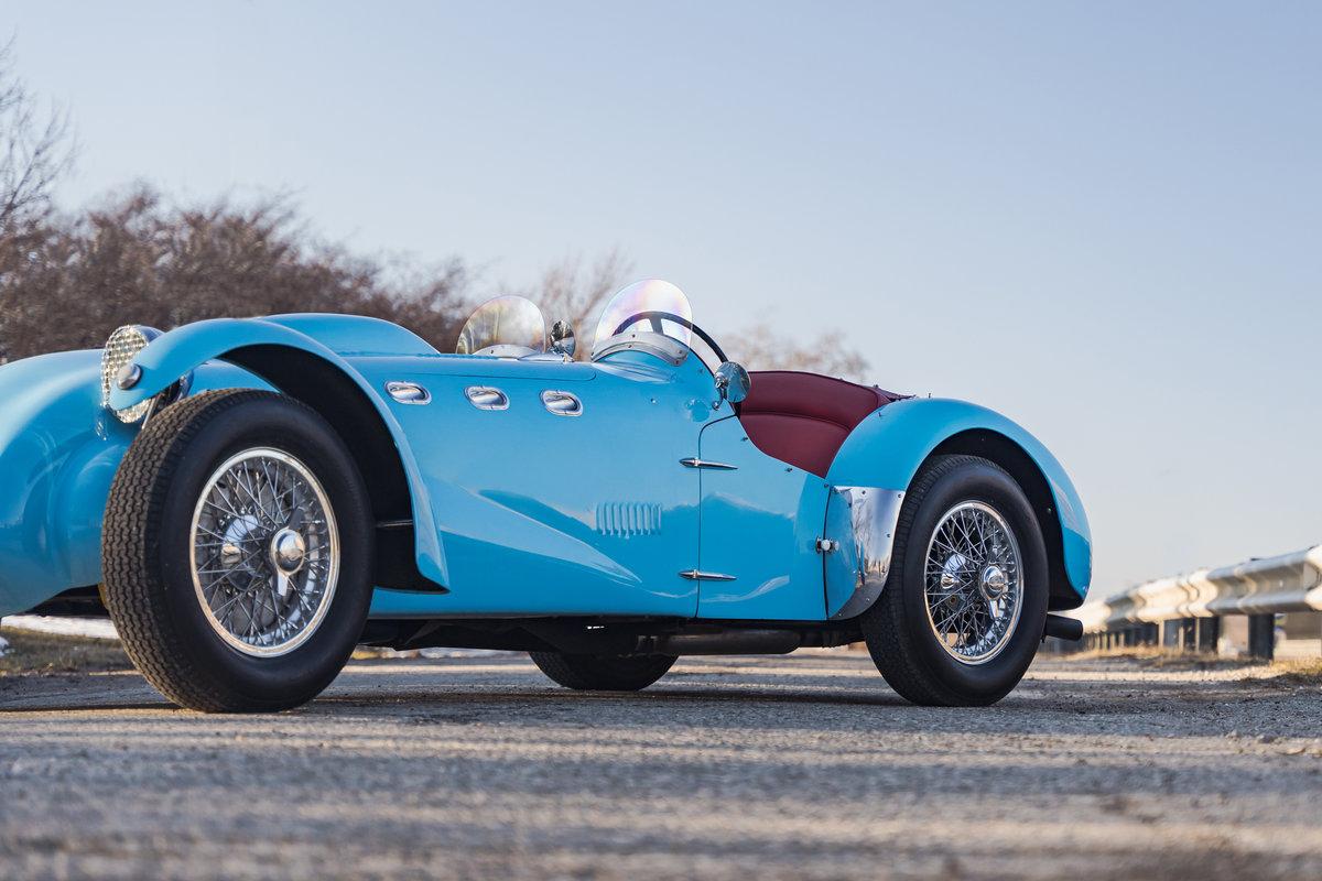 1951 Allard J2 For Sale (picture 2 of 12)
