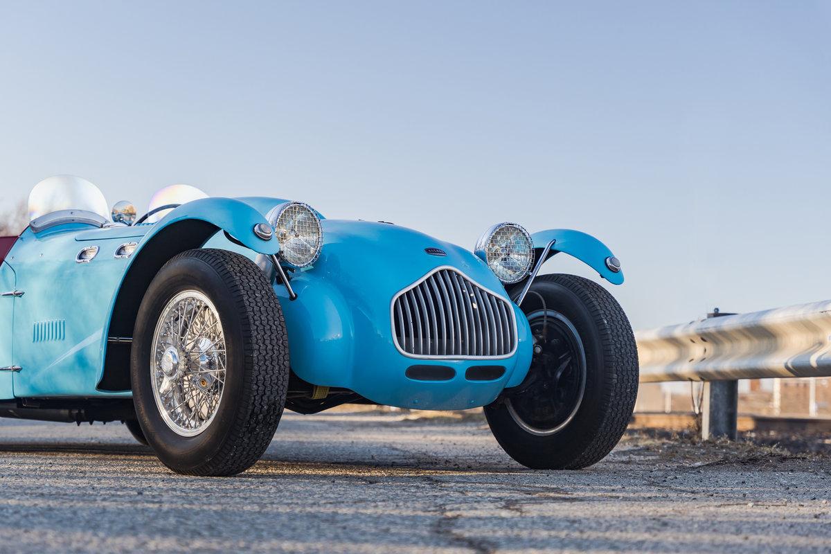 1951 Allard J2 For Sale (picture 4 of 12)