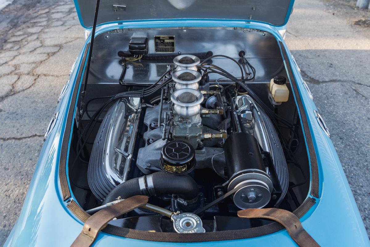 1951 Allard J2 For Sale (picture 11 of 12)