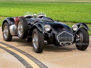 Picture of 1951 Allard J2  For Sale by Auction