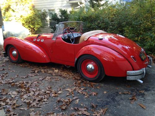 1952 Allard K2 For Sale (picture 2 of 4)