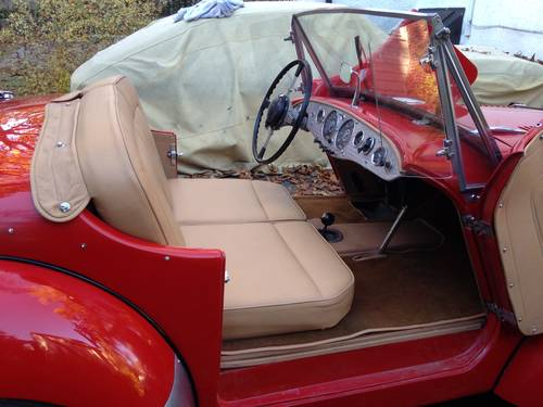 1952 Allard K2 For Sale (picture 3 of 4)