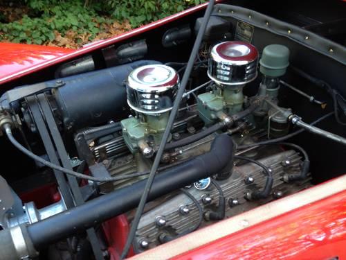 1952 Allard K2 For Sale (picture 4 of 4)