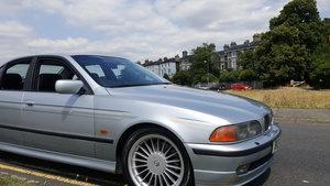 1998 BMW Alpina B10 4.6 V8
