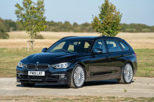 Alpina B3S Touring 2019 - 7,000 miles RHD For Sale