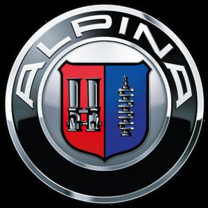 0063 Alpina's Wanted