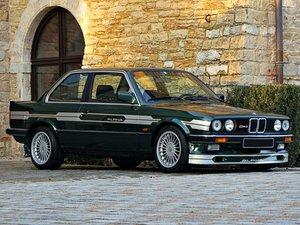 1984 BMW Alpina C1 2.3/I No reserve