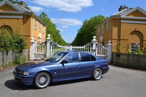 1997 ALPINA B10 4.6