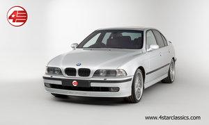 2000 BMW E39 B10 V8 /// 86k Miles
