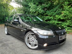 Picture of 2008 BMW Alpina D3 with Extensive Service History For Sale