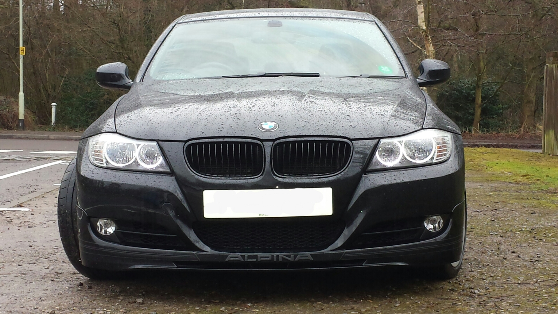2010 BMW Alpina D3 Bi-Turbo For Sale (picture 5 of 5)
