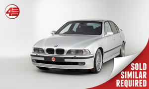 Picture of 2000 BMW E39 B10 V8 /// 86k Miles SOLD
