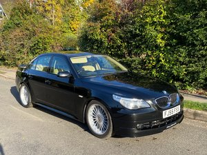 Picture of 2005 Rare and immaculate Alpina BMW B5