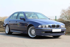 Picture of 1999 ALPINA B10