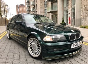 Picture of 1999 Beautiful B3 3.3 in the best combination SOLD