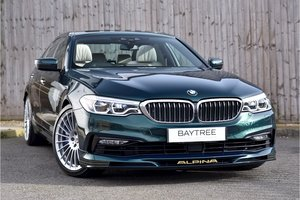 Picture of 2018 BMW Alpina B5 BiTurbo 4.4 Saloon For Sale