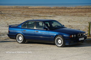 Picture of 1993 Alpina B10 BiTurbo in top condition For Sale