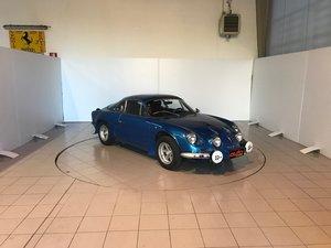 1969 Alpine Renault A110