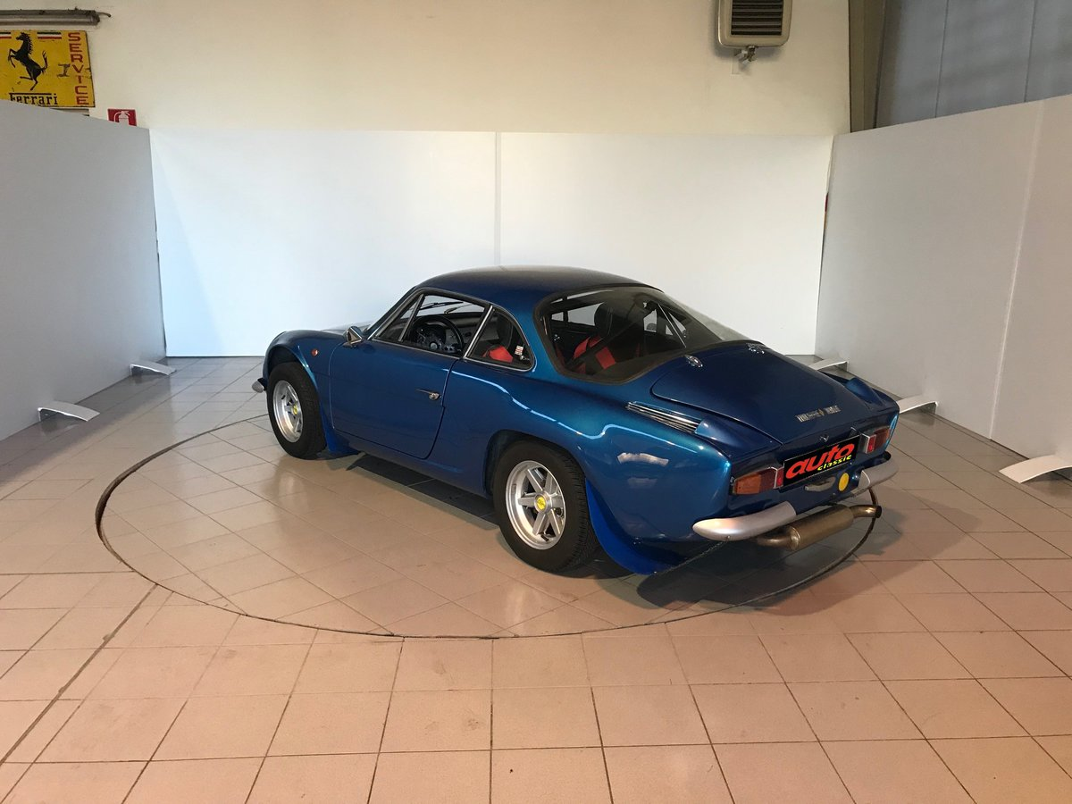 1969 Alpine Renault A110 For Sale (picture 5 of 6)