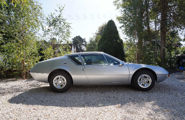 1973 Alpine A310/4 Rare, Fully Restored, Award Winning For Sale (picture 3 of 6)