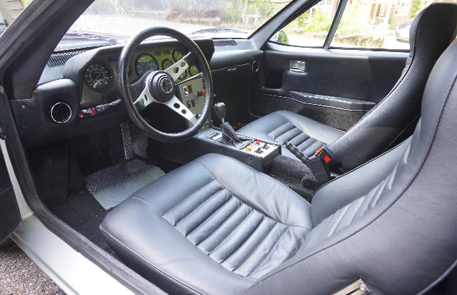 1973 Alpine A310/4 Rare, Fully Restored, Award Winning For Sale (picture 5 of 6)