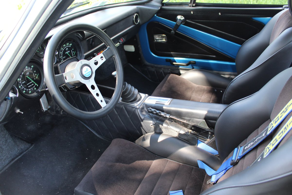 1978 Alpine A110 1600 SX For Sale by Auction (picture 5 of 6)